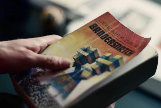 Bandersnatch-Netflix